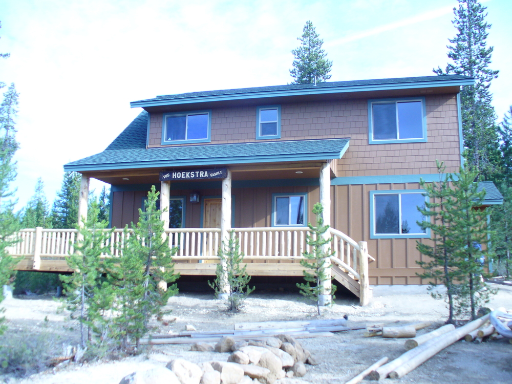 Crescent Lake Vacation Home